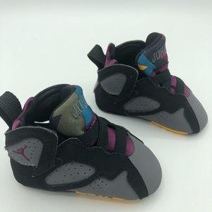 Jordan infant sneakers